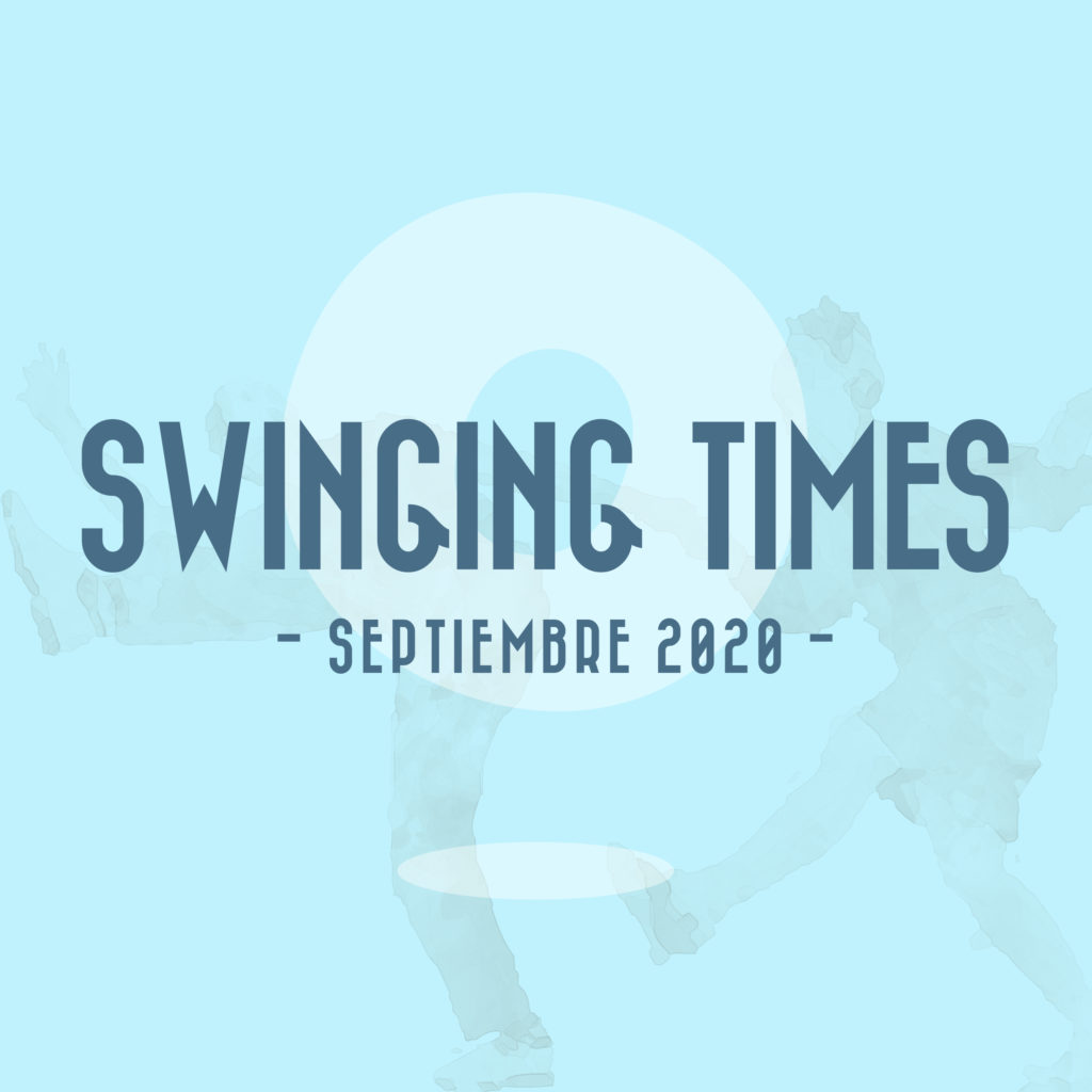 Swinging times septiembre 2020